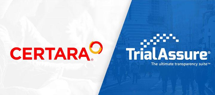 Certara Adopts TrialAssure ANONYMIZE Solution