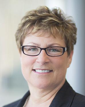 Sandra Drake headshot