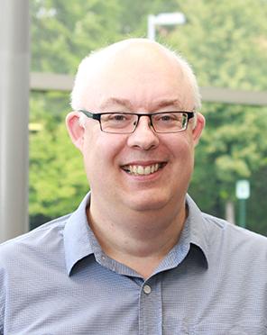 Alan Nicolle headshot