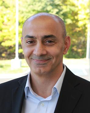Mohamad Zahreddine headshot