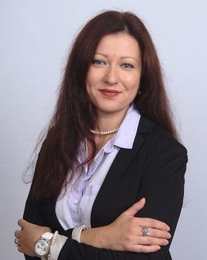 Daria Fellrath headshot